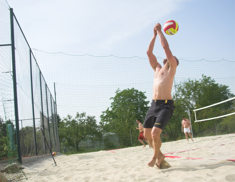 6e506b6e789 Beach Volleyball